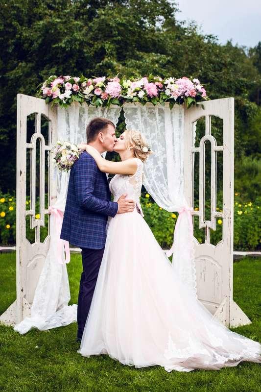 Фото 16075028 в коллекции Свадебные фотографии - Фотограф Наталья Самойлова