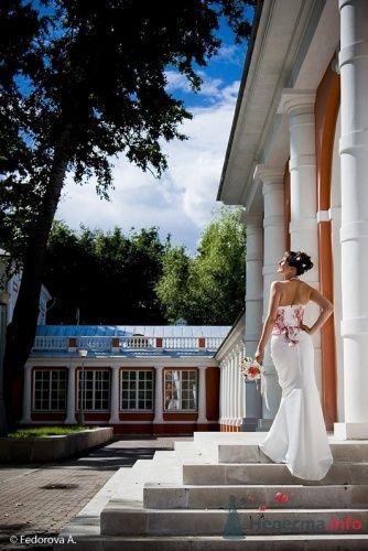 Фото 5695 в коллекции Наши фотографы - Невеста01