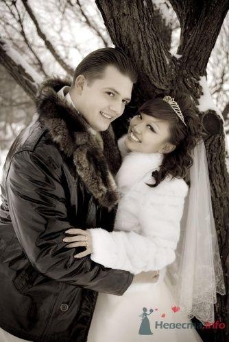 Фото 12711 в коллекции Диана и Вадим - Невеста01