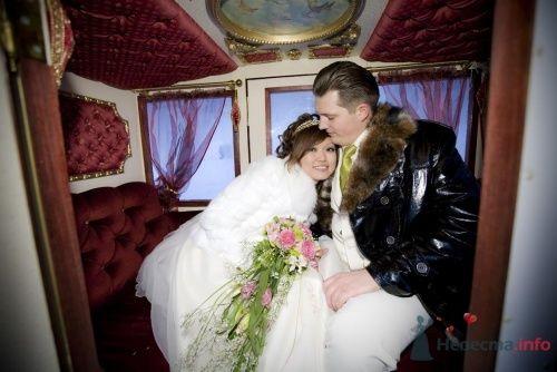 Фото 12715 в коллекции Диана и Вадим - Невеста01