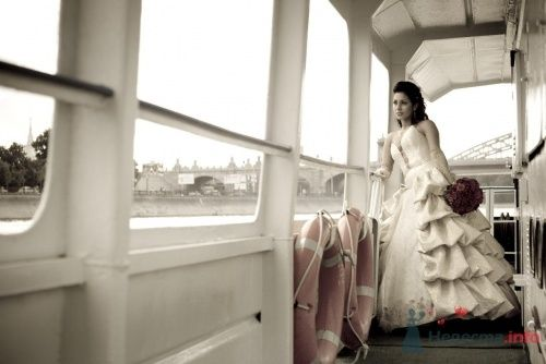 Фото 12741 в коллекции Роман и Лейла - Невеста01