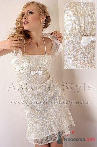 """560-4 - фото 9860 Свадебный салон """"Астория стиль"""""""