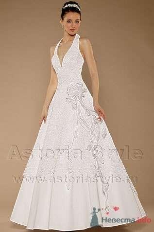 """Элегия - фото 11488 Свадебный салон """"Астория стиль"""""""