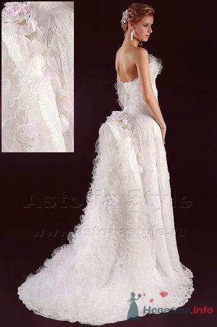 """модель 7734 - фото 12070 Свадебный салон """"Астория стиль"""""""