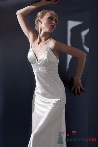 """модель C-1691-B - фото 23887 Свадебный салон """"Астория стиль"""""""