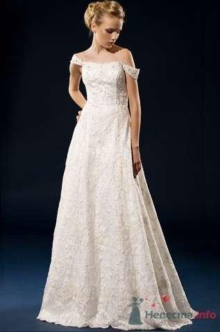 """модель С-1183 - фото 23893 Свадебный салон """"Астория стиль"""""""