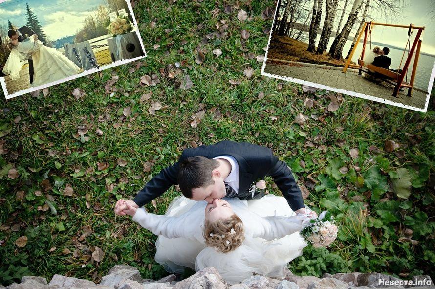 Фото 630721 в коллекции Olja - Конкурс фото «Свадьба моей мечты» - Nevesta.info - модератор