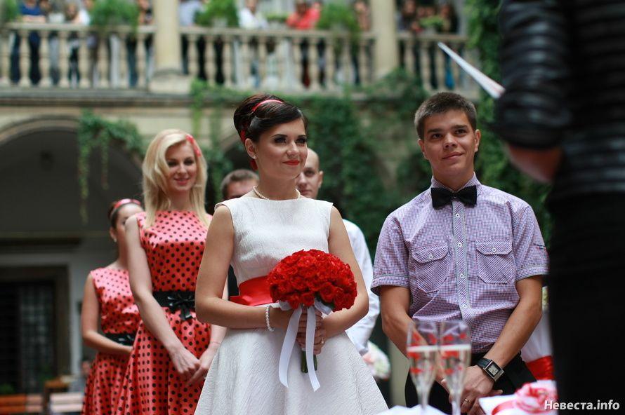 Фото 630769 в коллекции Nadeghda - Конкурс фото «Свадьба моей мечты» - Nevesta.info - модератор