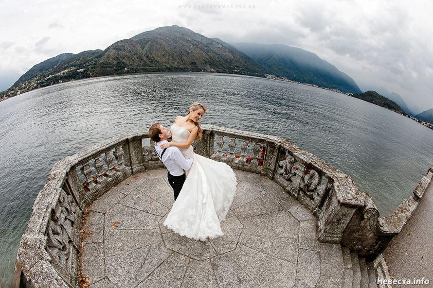 Фото 630787 в коллекции Dama - Конкурс фото «Свадьба моей мечты» - Nevesta.info - модератор