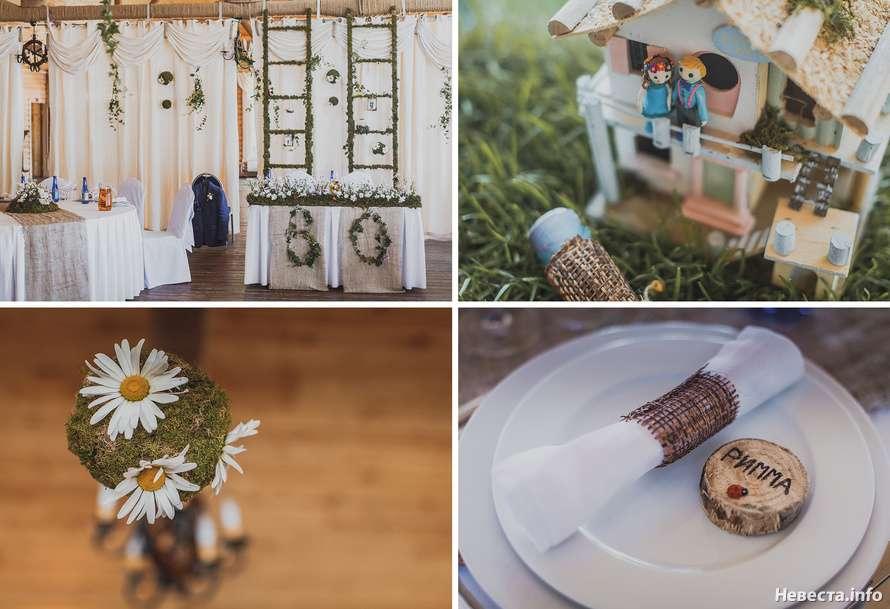 Фото 630805 в коллекции Ви) - Конкурс фото «Свадьба моей мечты» - Nevesta.info - модератор