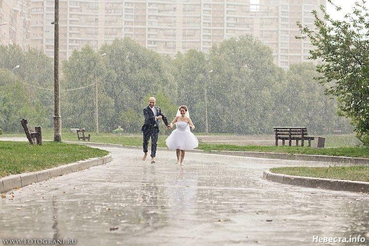 Фото 630813 в коллекции Denismus - Конкурс фото «Свадьба моей мечты» - Nevesta.info - модератор