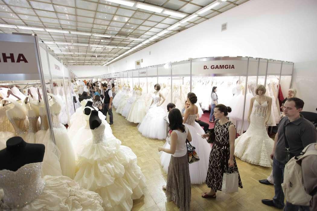 Фото 690931 в коллекции Wedding Fashion Moscow - Nevesta.info - модератор