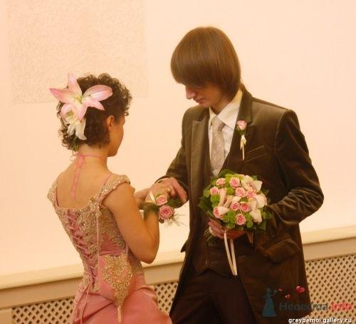 """Индивидуальный пошив - фото 2642 Салон свадебной и вечерней моды """"Амадеус"""""""