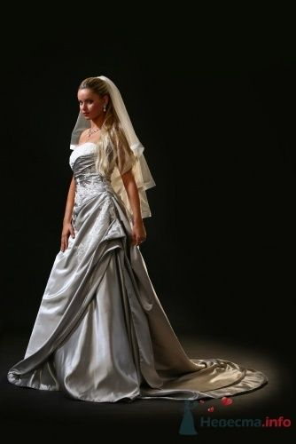 "TO BE BRIDE   K9987 - фото 2654 Салон свадебной и вечерней моды ""Амадеус"""