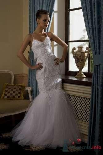 "ANNA BOGDAN   912 - фото 2722 Салон свадебной и вечерней моды ""Амадеус"""