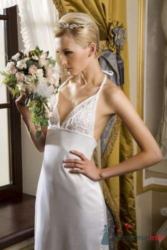 "ANNA BOGDAN   916 - фото 2725 Салон свадебной и вечерней моды ""Амадеус"""