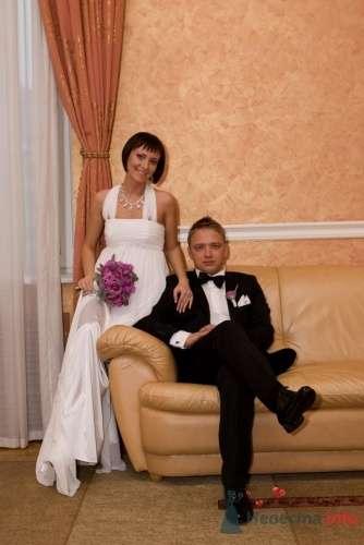 Фото 8735 в коллекции свадьба - Танюшка