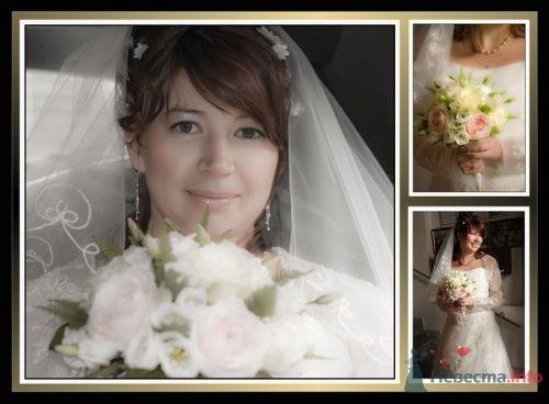 Фото 2324 в коллекции Мои фотографии - Невеста01
