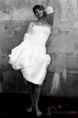 Фото 2338 в коллекции Мои фотографии - Невеста01