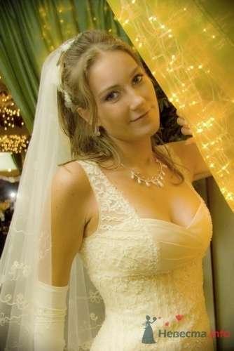 Фото 18144 в коллекции Мои фотографии - Невеста01