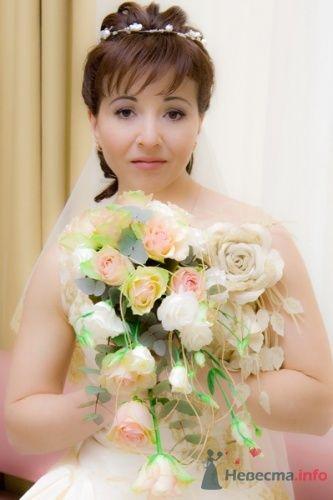 Фото 18849 в коллекции Мои фотографии - Невеста01
