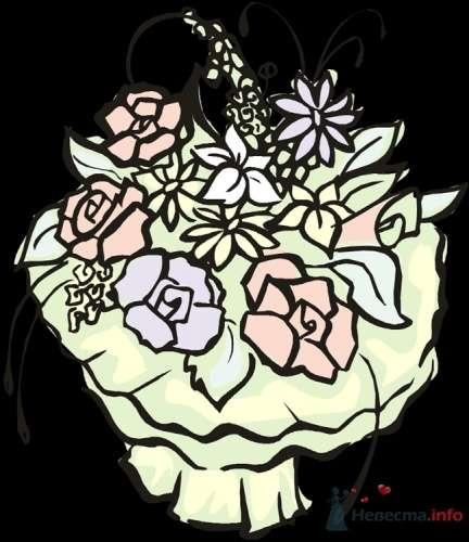 """Фото 2281 в коллекции Красивые свадебные картинки) - """"Агентство свадебных песен"""" - запись песен"""
