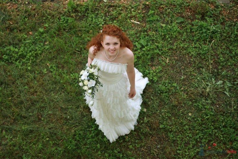 Фото 58754 в коллекции Свадьба - darrana