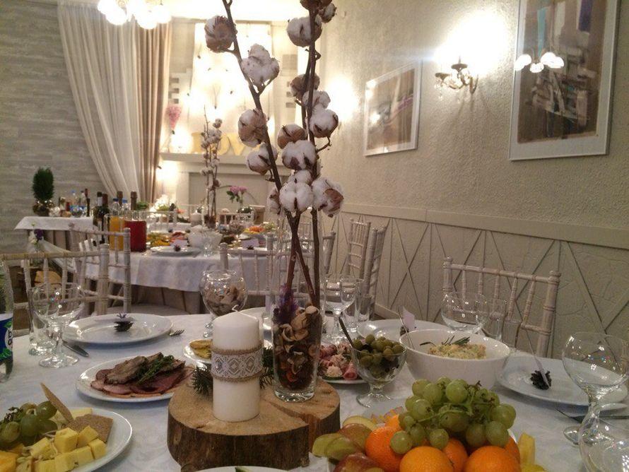 """Фото 17144910 в коллекции Реальные свадьбы - Банкетный зал """"Provence"""""""
