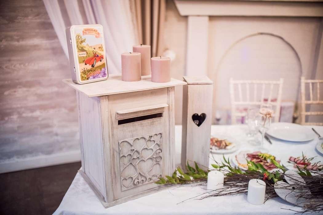 """Фото 17144928 в коллекции Реальные свадьбы - Банкетный зал """"Provence"""""""