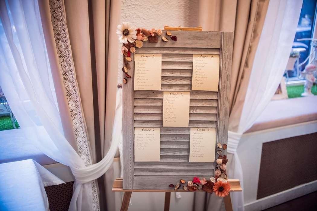 """Фото 17144940 в коллекции Реальные свадьбы - Банкетный зал """"Provence"""""""