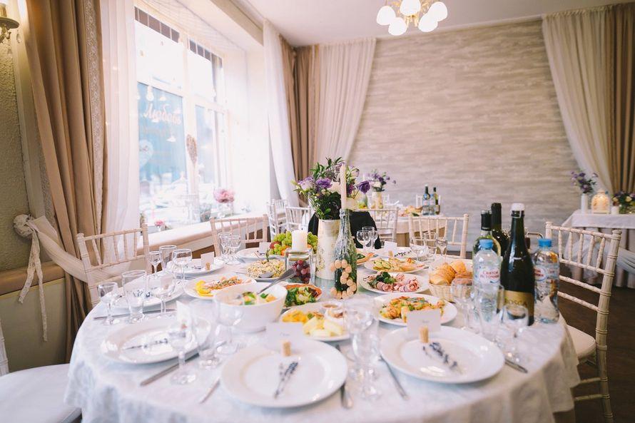 """Фото 17144974 в коллекции Реальные свадьбы - Банкетный зал """"Provence"""""""