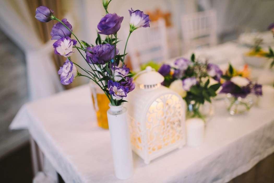 """Фото 17144976 в коллекции Реальные свадьбы - Банкетный зал """"Provence"""""""