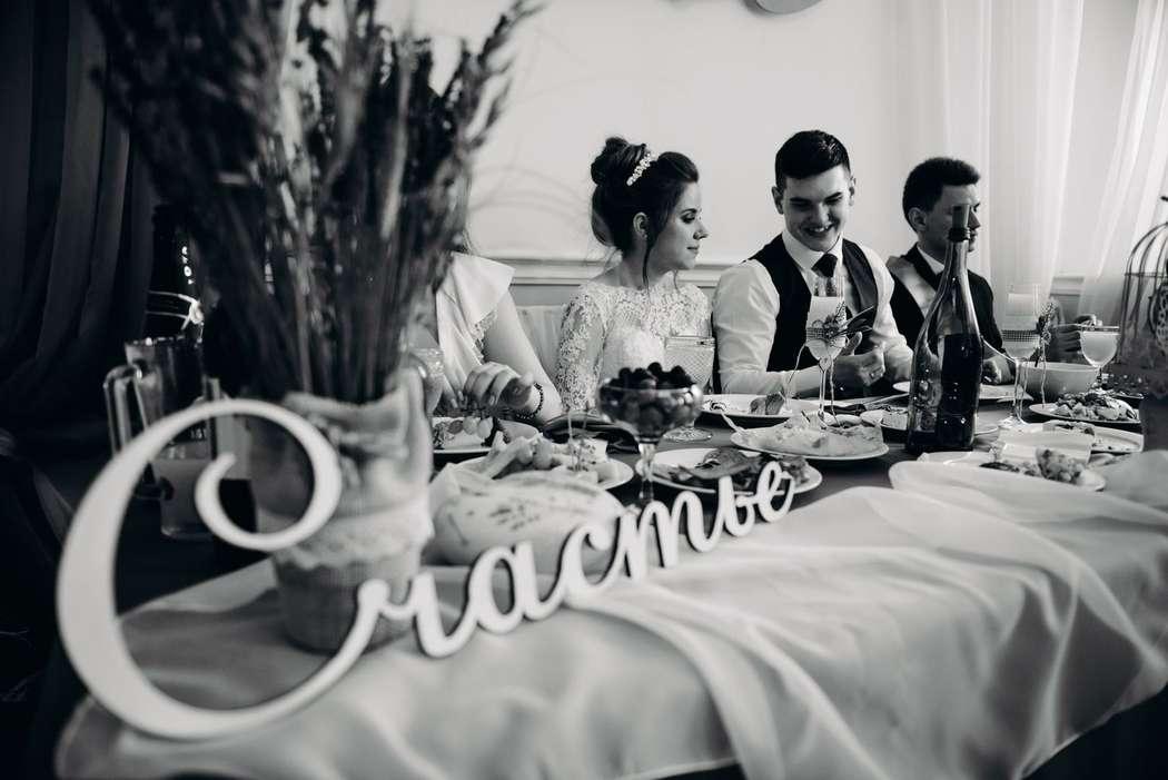 """Фото 18967506 в коллекции Реальные свадьбы - Банкетный зал """"Provence"""""""