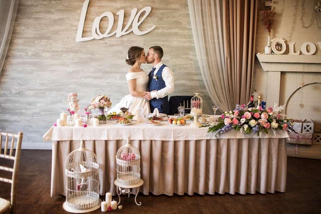 """Фото 18967520 в коллекции Реальные свадьбы - Банкетный зал """"Provence"""""""