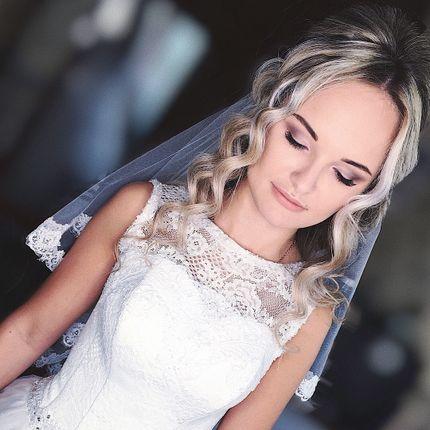 Образ для невесты, 2 - 3 часа
