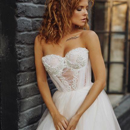 Платье Deniz