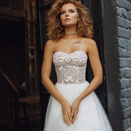 Платье Lesta
