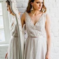 Свадебное платье Dominik