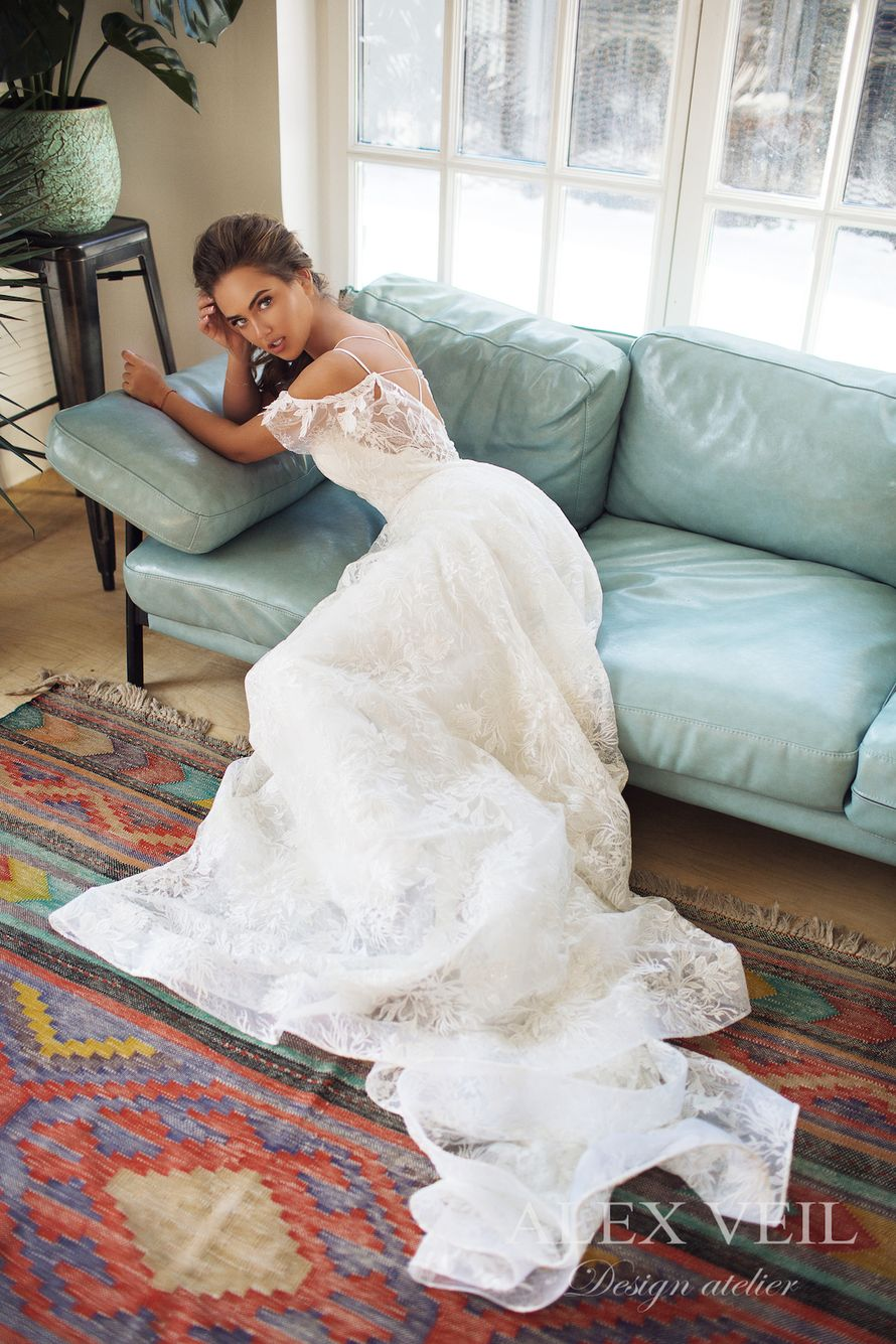 Платье Manon