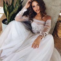 Свадебное платье Фелиция