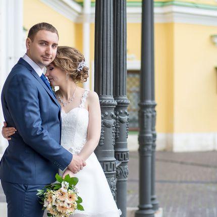 Свадебная фотосъемка 5 часов