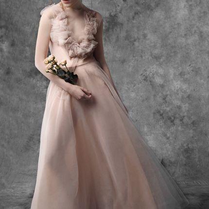Платье Powder