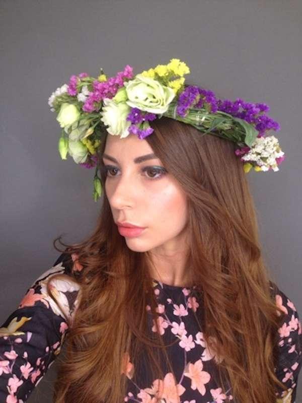 Фото 16179612 в коллекции Свадебный макияж - Стилист - визажист Екатерина Марченко