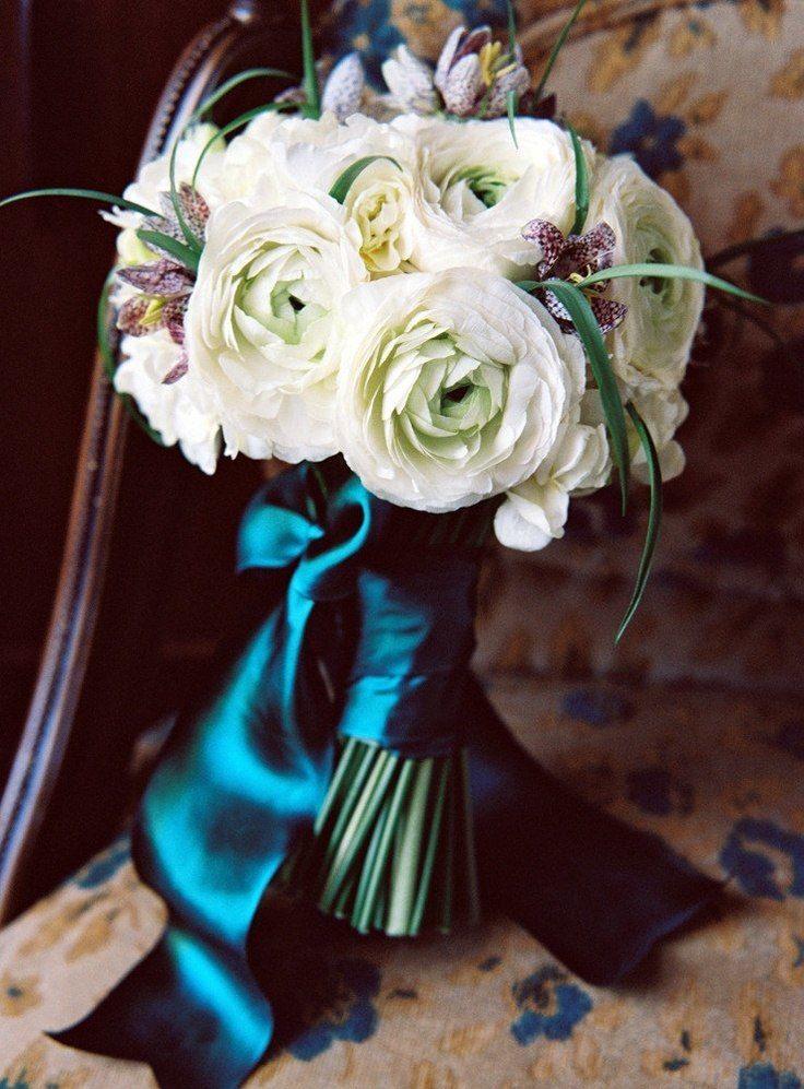 """Букет невесты - фото 12376634 Свадебное агентство """"Про-любовь"""""""
