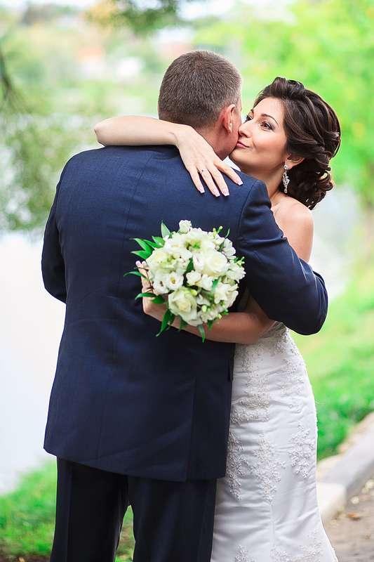 Фото 16192266 в коллекции Свадьба Ольги и Евгения - Фотограф Сергей Демидов