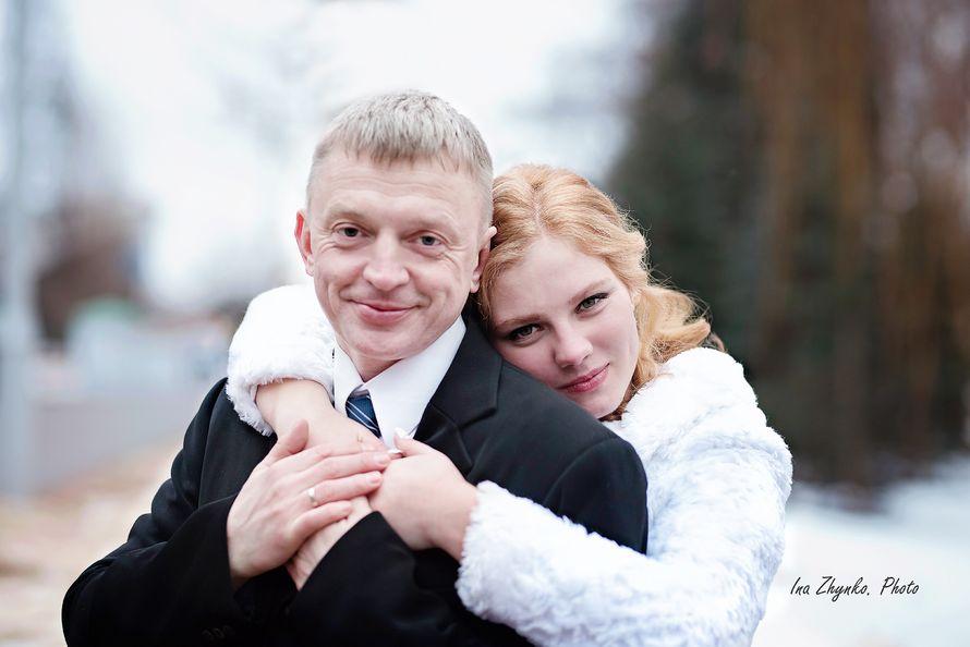 """Свадебная фотосессия - фото 16202242 Студия фотографии и дизайна """"Instudio"""""""
