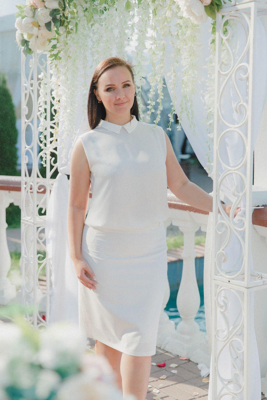 Фото 17767408 в коллекции Портфолио - Ведущая Мария Куликова