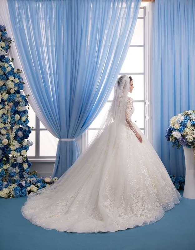 """Фото 16416472 в коллекции Портфолио - Салон свадебной и вечерней моды """"Вальс"""""""