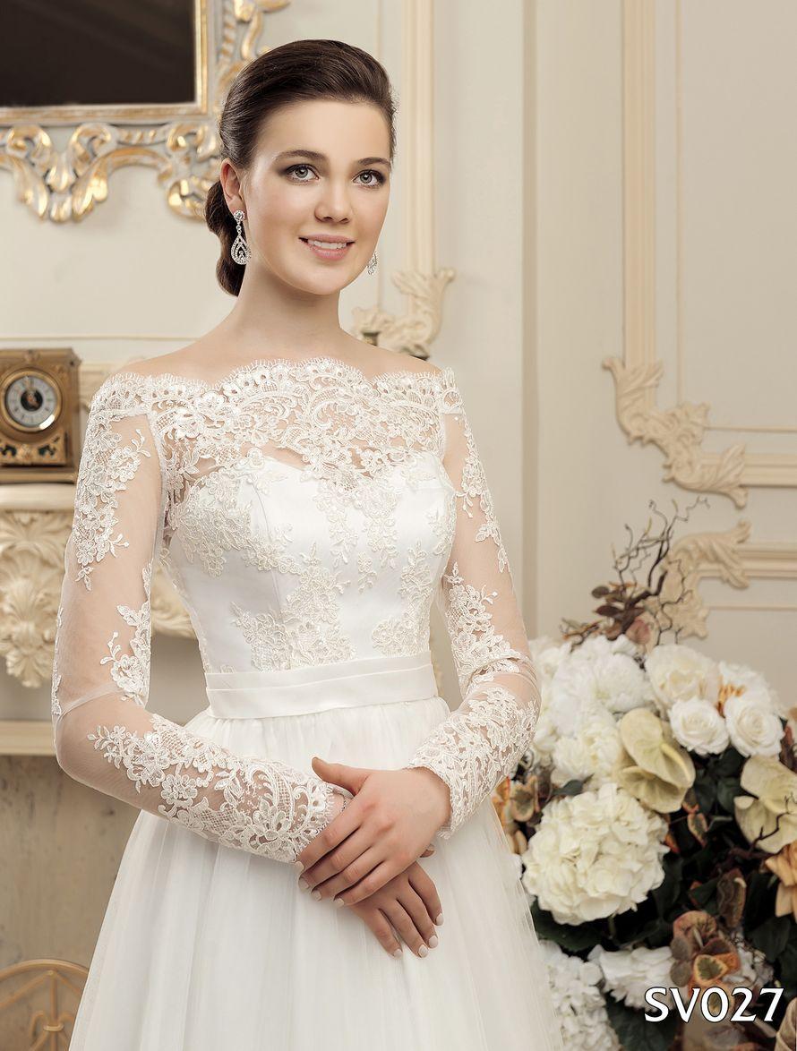 """Фото 16416546 в коллекции Портфолио - Салон свадебной и вечерней моды """"Вальс"""""""