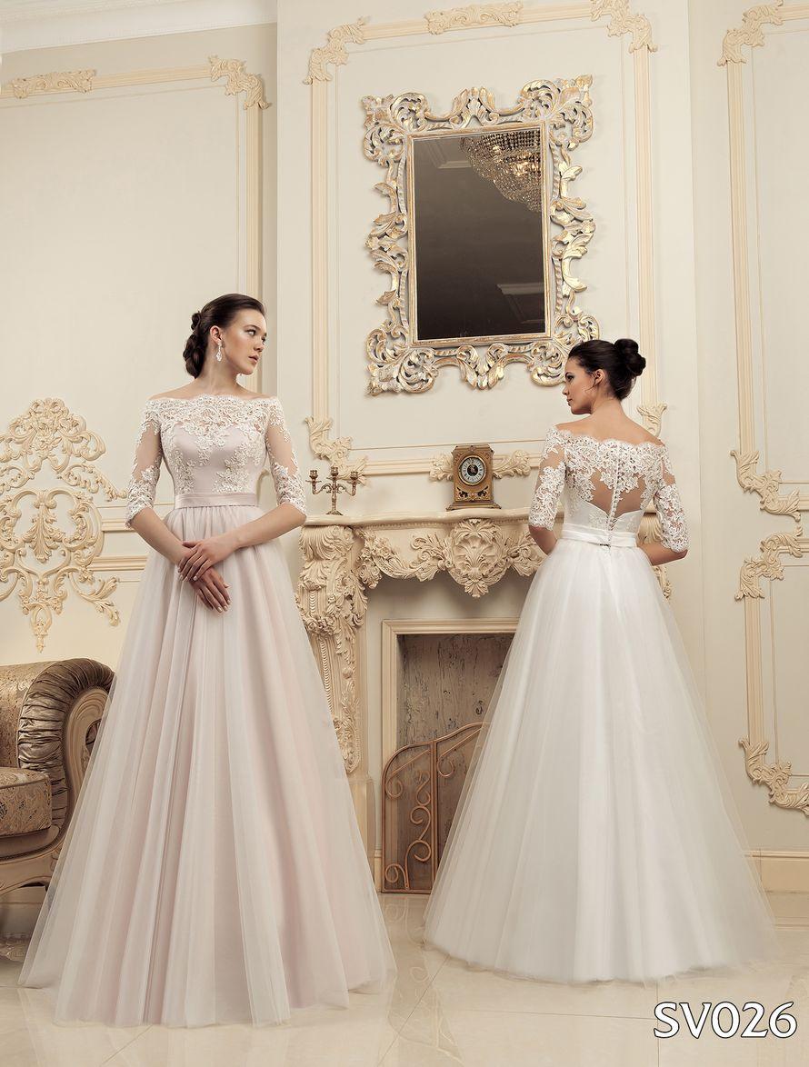 """Фото 16416550 в коллекции Портфолио - Салон свадебной и вечерней моды """"Вальс"""""""